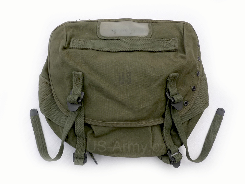 Image of M56 buttpack 1963