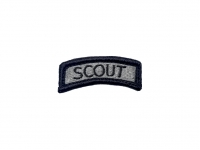 US army shop - Nášivka ACU - SCOUT