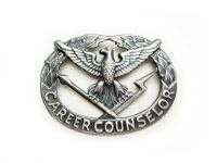 US army shop - Odznak - Army Career Counselor