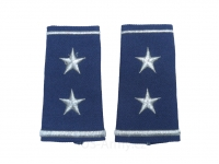 US army shop - Výložky US Air Force - General Major ★★