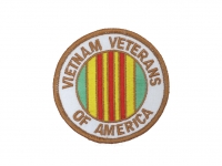 US army shop - Nášivka - Vietnam Veterans