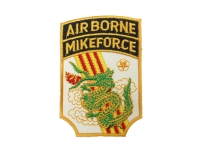 US army shop - Nášivka - Airborne Mikeforce