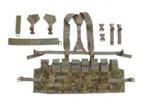 US army shop - Molle MULTICAM taktický panel - Chest Rig