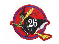 US army shop - Nášivka - 26th Squadron • Wizard of Oz