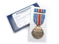 US army shop - Vyznamenání - Global War on Terrorism, Expeditionary Medal