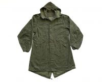 US army shop - Night Desert parka