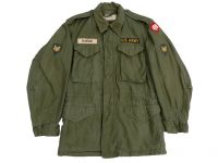 US army shop - M51 bunda XSmall-Regular 1957