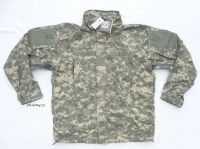 US army shop - Level 5 • ACU bunda Softshell
