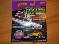 US army shop - Johnny Lightning: Mysterion