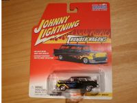 US army shop - Johnny Lightning: Chevy Nomad 1956
