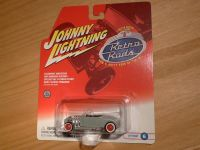 US army shop - Johnny Lightning: Emperor