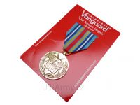 US army shop - Vyznamenání - AKCE • Global War on Terrorism Expeditionary Medal • lesklé