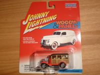 US army shop - Johnny Lightning: Ford Model A Station Wagon 1931