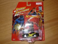US army shop - Johnny Lightning: X-Men Cyclops Dodge Viper GTS 1997
