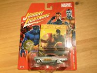 US army shop - Johnny Lightning: X-Men Colossus Chevy Impala 1959