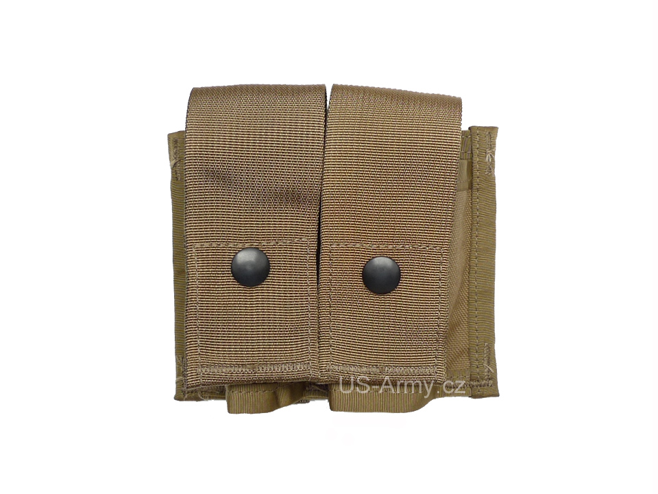 Image of Molle COYOTE sumka na 40mm granáty