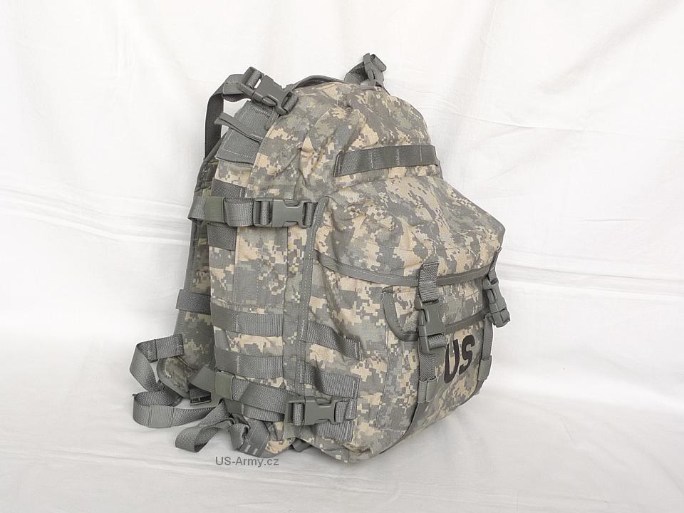 Image of Molle ACU Assault pack