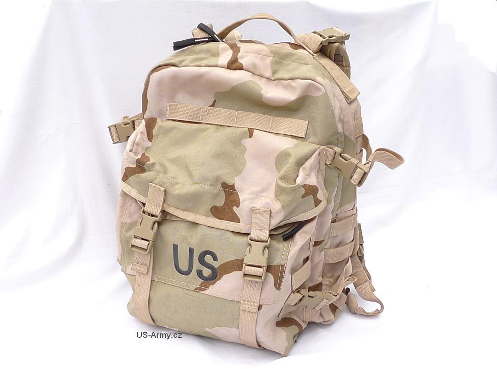 Image of Molle 3D Assault pack