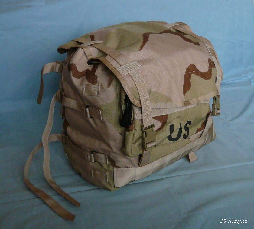 Image of Molle 3D Main Pack, Nový