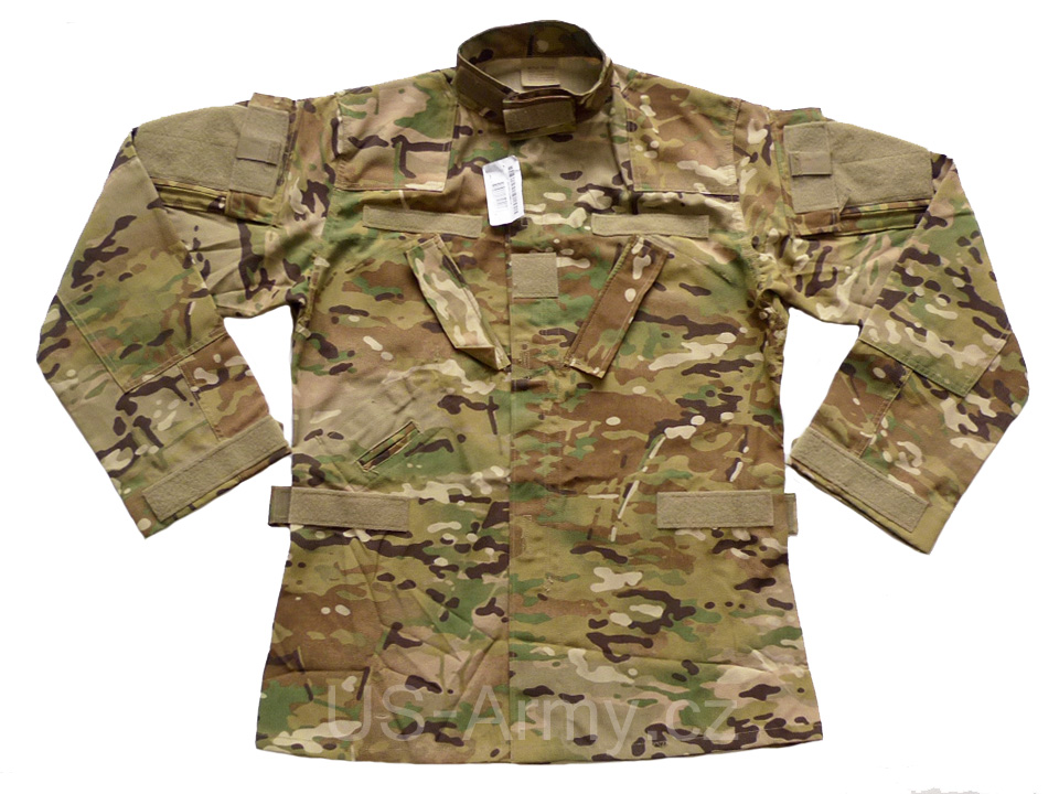 Image of MULTICAM blůza Aircrew