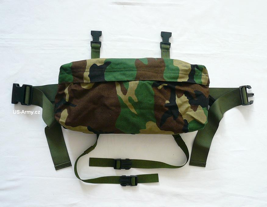 Image of Molle WD Waist Pack