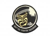 US army shop - Nášivka US Air Force - 461st Tactical Fighter Squadron TAC