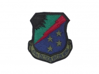 US army shop - Nášivka US Air Force - 26th Tactical Recon Wing