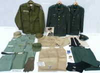 US army shop - Uniforma US Army z 1965