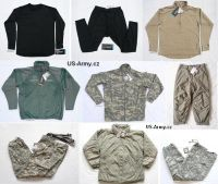 US army shop - Uniforma U.S. Army 3.Generace ECWCS